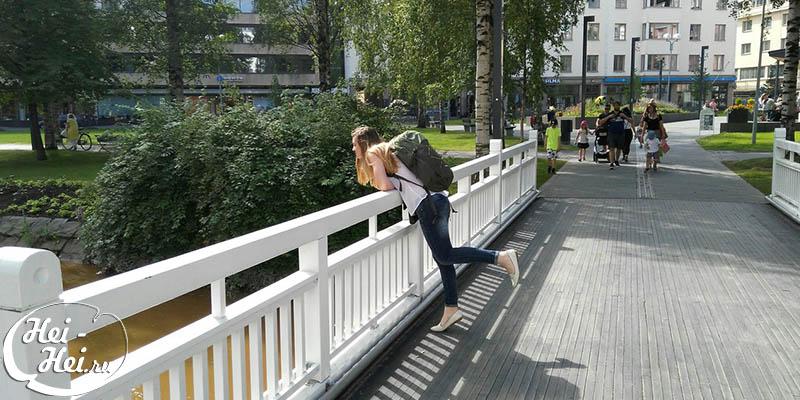 Как я получала вид на жительство в Финляндии